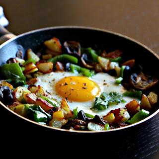 Healthy Potato Hash Recipes