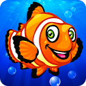 Ocean Animals - For Kids icon