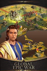Age of Forge: Civilization and Empires