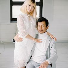 Wedding photographer Viktor Zabolockiy (ViktorZaboloski). Photo of 13.05.2018