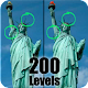 Find the Differences 200 levels free! Download on Windows