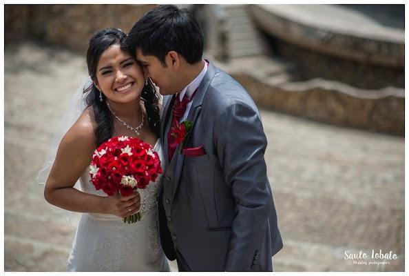 Fotógrafo de bodas Saulo Lobato (saulolobato). Foto del 07.06.2017