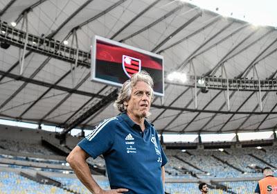 Jorge Jesus de retour pour redresser Benfica ?