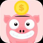Piggy Bank Keep Money