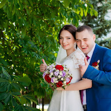 Wedding photographer Natalya Olekseenko (NataOlekseenko). Photo of 30.03.2018
