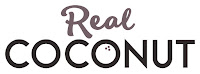 The Real Coconut Products Co. LTD logo