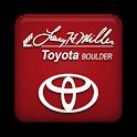 LHM Toyota Boulder icon