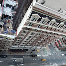 by Moe Cusick - Buildings & Architecture Office Buildings & Hotels (  )