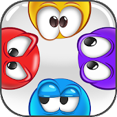 Smiley Tile Puzzle Game
