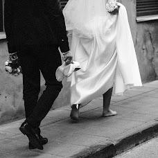 Wedding photographer Laimonas Lukoševičius (Fotokeptuve). Photo of 30.10.2017