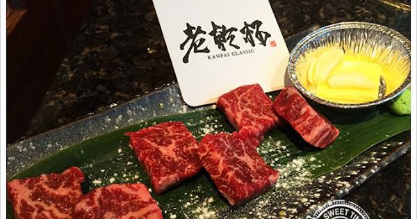 老乾杯台南新光三越西門店-和牛燒肉專門店