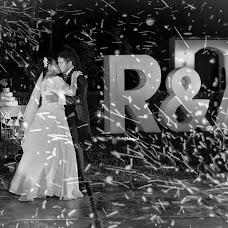 Fotógrafo de bodas Rembrandt Perez (RembrandtPerez). Foto del 23.06.2017
