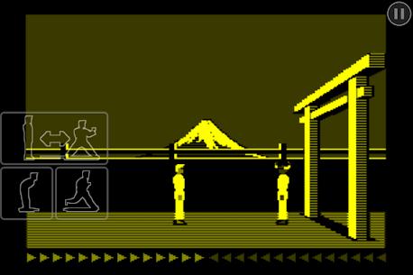 Karateka Classic 2