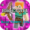 BigCraft: Build Modern City APK Icon