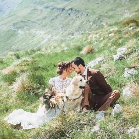 Wedding photographer Sergey Rolyanskiy (rolianskii). Photo of 02.06.2017