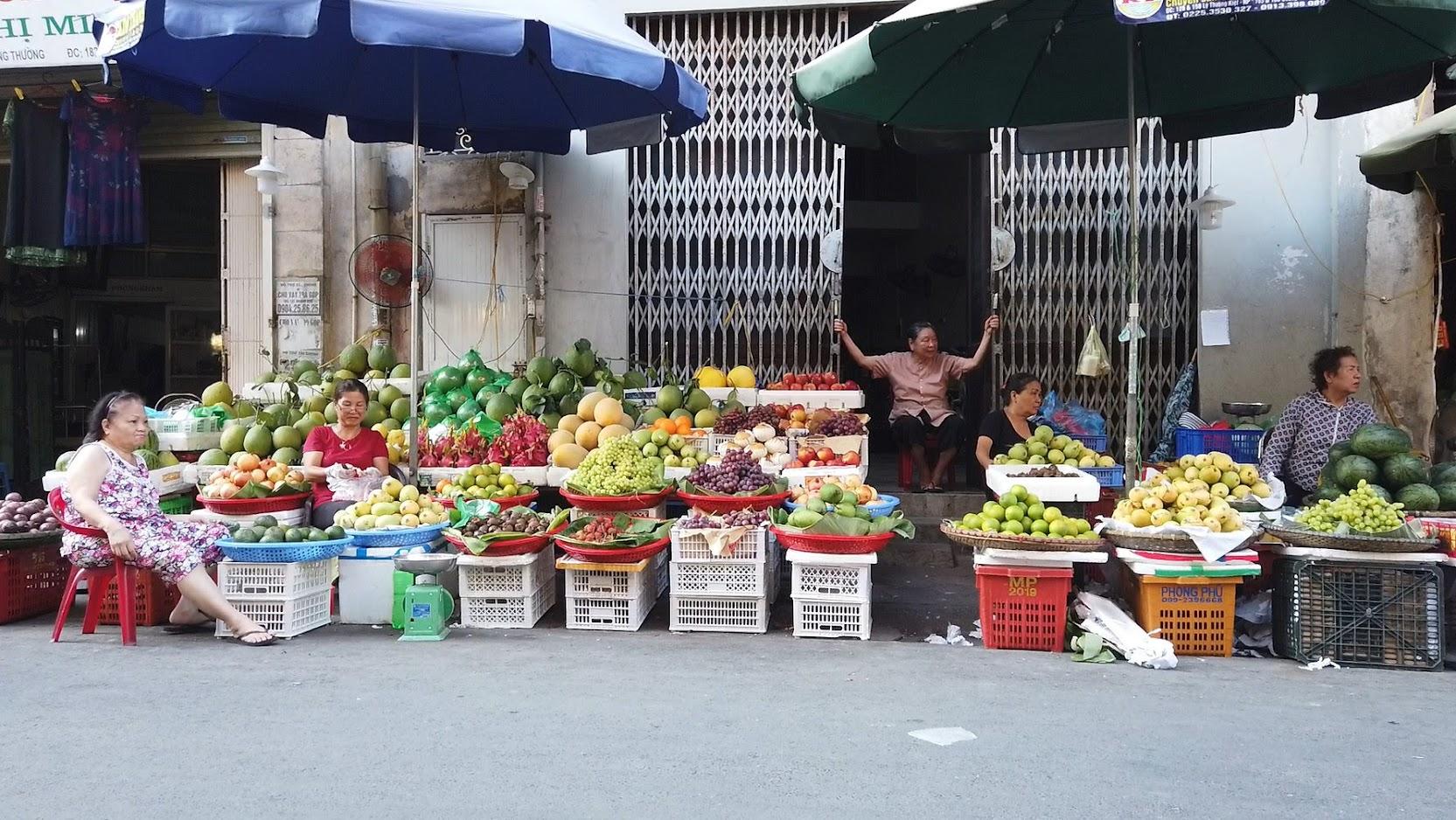 Chụp ảnh phố Lý Thường Kiệt sông Tam Bạc ở Hải Phòng 4