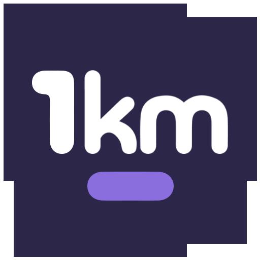 1km - Neighbors, Groups, New relationships