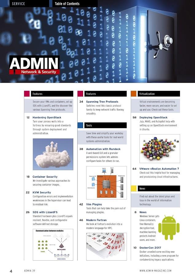 ADMIN (US)- screenshot
