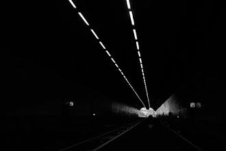 Photo: Parecía que, por fin, se veía luz al final del túnel.