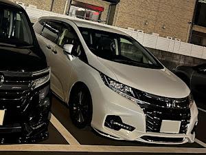 ステップワゴン   SPADA HYBRID G-EXのカスタム事例画像 ゆうぞーさんの2021年10月20日22:41の投稿