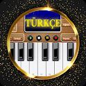 Piano Turkish icon