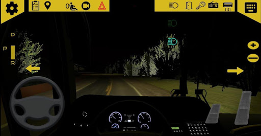 Live Bus Simulator 1.9 screenshots 1