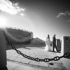 Wedding photographer Nikolay Fokin (DesignFNV). Photo of 30.03.2016
