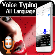 Speech to Text – Voice Typing All Language