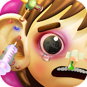 Doctor Surgery Simulator 3D icon