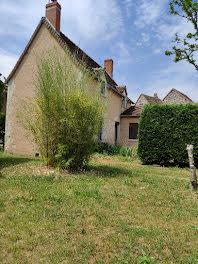 maison à Martizay (36)