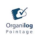 Organilog - Pointage icon