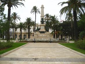 Photo: Cartagena.