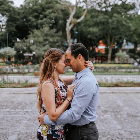 Fotógrafo de bodas Juan Salazar (juansalazarphoto). Foto del 05.09.2018
