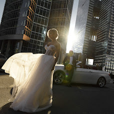 Wedding photographer Aleksandr Dubynin (alexandrdubynin). Photo of 02.03.2018