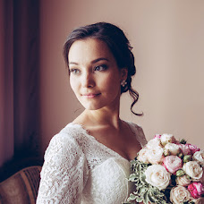 Wedding photographer Aleksey Silaev (alexfox). Photo of 15.07.2014