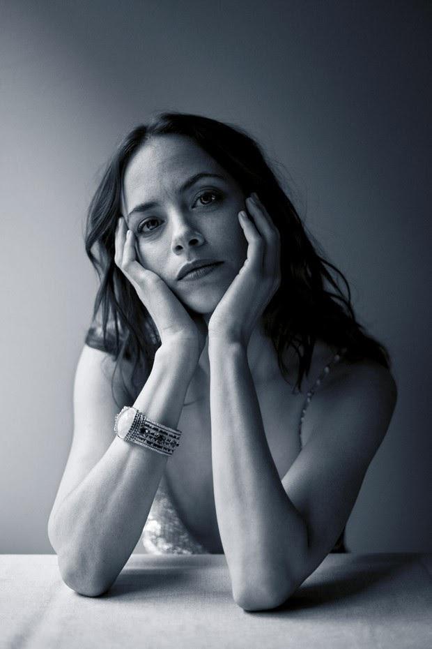 Беренис Бежо в фотосессии Каннского фестиваля-2016