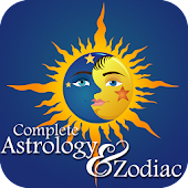 Complete Astrology & Zodiac