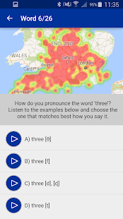 English Dialects- screenshot thumbnail