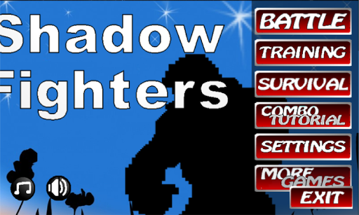 Shadow Fighters
