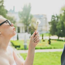 Wedding photographer Tatyana Arkharova (Arharova). Photo of 08.02.2017