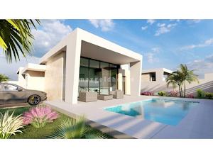 Los Balcones Villa for sale
