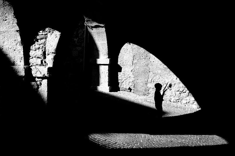 ombre e luci del borgo di faranfaluca