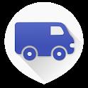 Sledování zásilek icon