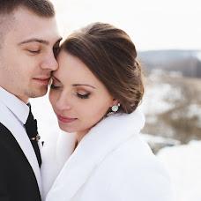 Wedding photographer Tatyana Gorbacheva (tgorbacheva). Photo of 20.03.2017