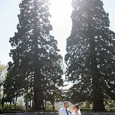 Wedding photographer Andrey Semchenko (Semchenko). Photo of 07.09.2018