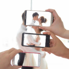 Wedding photographer Gary Chong (livegallery). Photo of 14.08.2015
