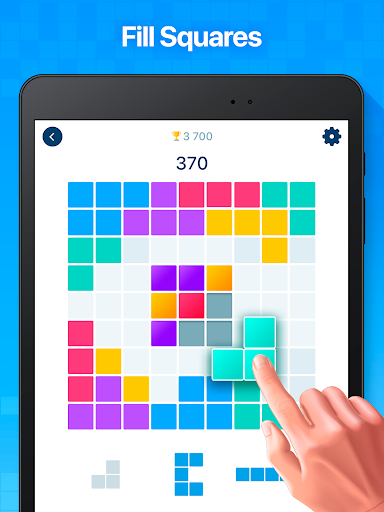 Combo Blocks - Classic Block Puzzle Game screenshots 7