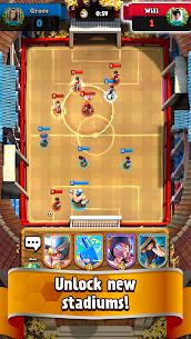 Soccer Royale Apk Mod (Dinheiro Infinito) 5