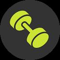 Simple Workout Log - aktiFit icon