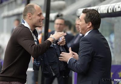 """Milan Jovanovic ziet de topper tussen Anderlecht en Standard als """"competitiebepalend"""""""